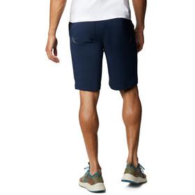 "Columbia Tech Trail 8"" Shorts Men, collegiate navy"